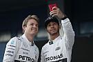 A Mercedes szerint nem olyan egyértelmű Hamilton bajnoki címe idén