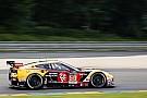 Niet Catsburg maar Belloc vervangt geblesseerde Ruberti in Le Mans