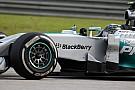 Maláj Nagydíj 2014: Rosberg egy köre Sepangban a Mercedesszel