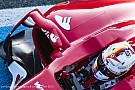 Járt a taps Vettelnek a garázsban: jó alappal rendelkeznek a továbbiakhoz