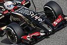 Lotus: Végre mozog az E22, és már kevésbé köhög