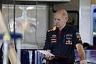 Az F1-nek az izgalomról kellene szólnia: Newey szerint megkérdőjelezhető az autók koncepciója