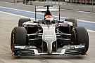 Röviden: 5 rajthely és 2 büntetőpont Sutilnak Grosjean leszorítása miatt