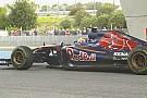 """A nap F1-es felvétele a jerezi tesztelésről: Újabb hangi és képi """"pornó"""""""