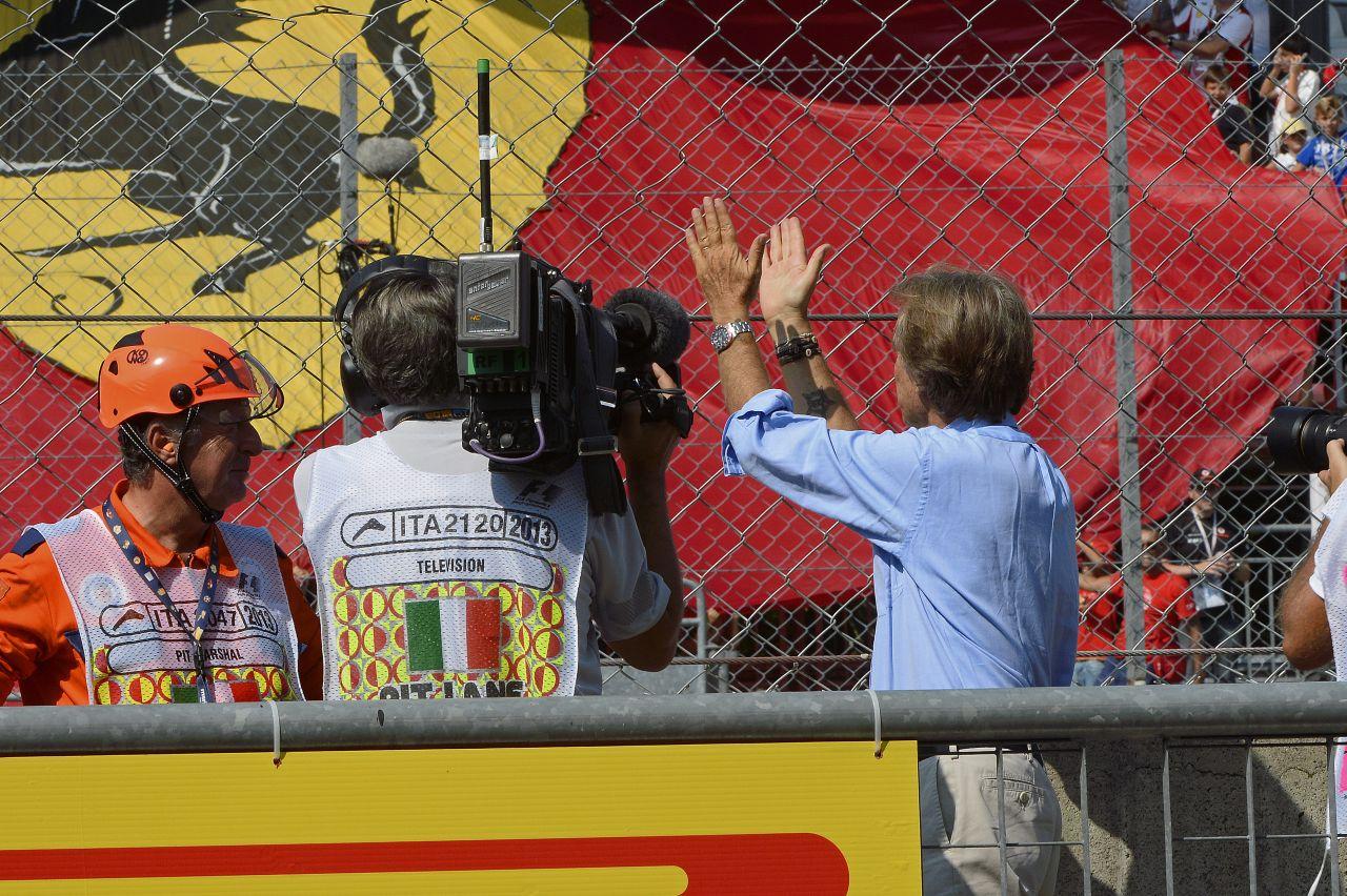Montezemolo nem a Mercedes ellen akar szabályváltoztatást: a Ferrarinak kell lépnie