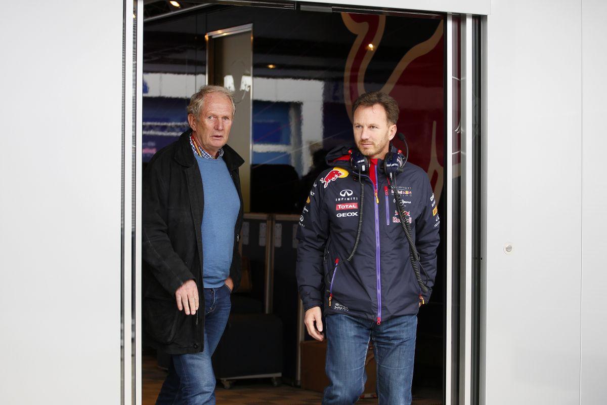 Voltak gondok a Red Bullnál, de ez már egy rendes szezon előtti teszt 2014-hez képest