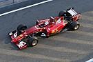 Levezető kör: Alonso nélkül szárnyal a Ferrari? Nem kell félni a McLarentől? Vettel lett az ász?
