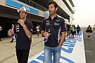 Ricciardo jobb volna, mint Webber? Vettel még nem tud dönteni