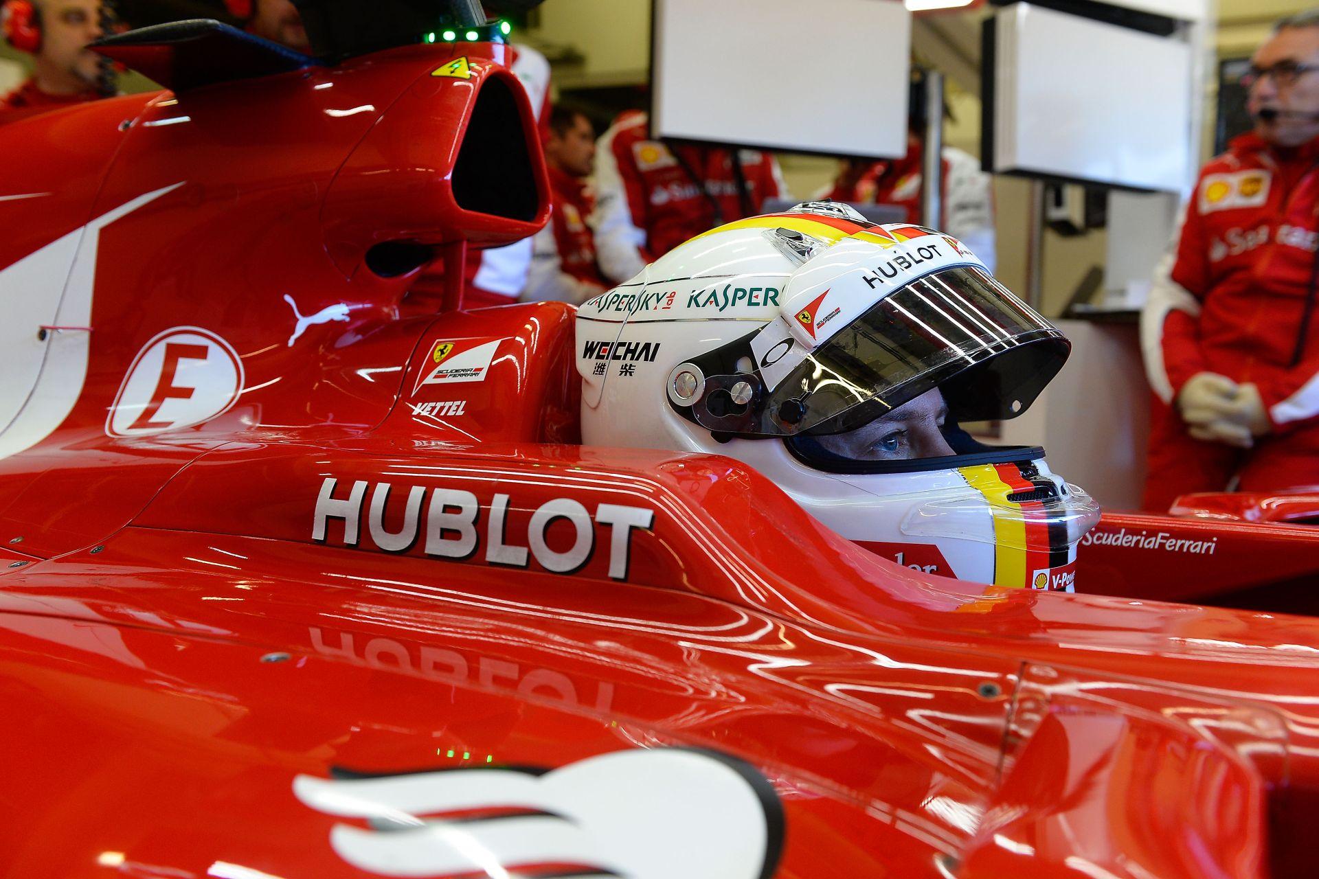 """Alonso kétszer majdnem egy """"hulladékkal"""" lett bajnok? Vettel csodát tehet a Ferrarinál (18:00) ÉLŐBEN"""