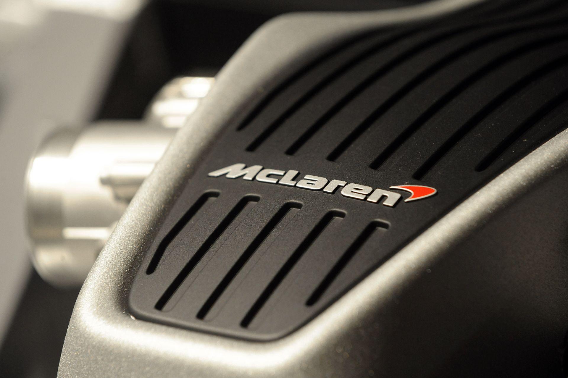 McLaren: Képesek lehetünk elkapni a Mercedest!