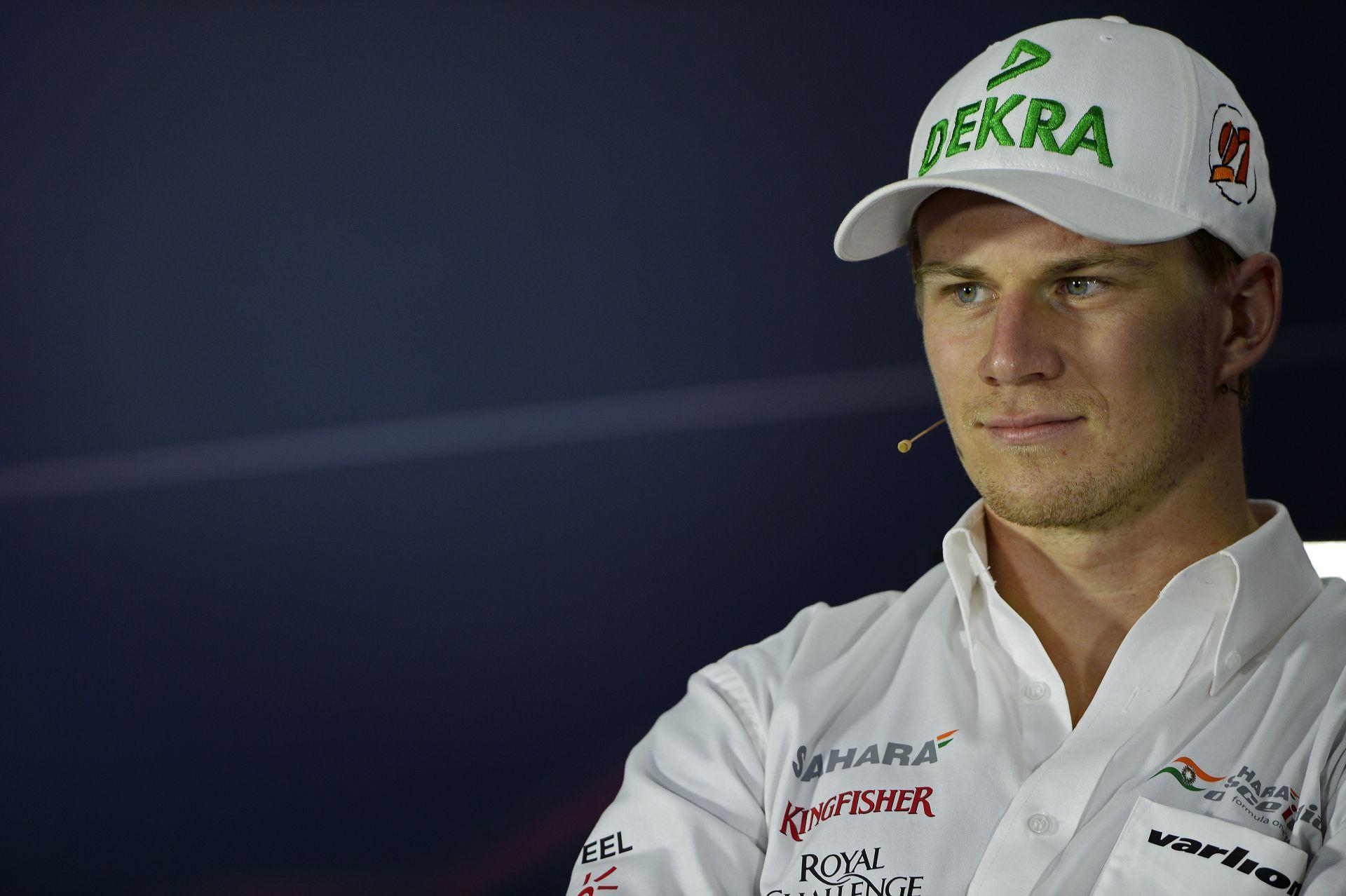 Az F1-es versenyzők nem fognak sztrájkolni a pénz miatt