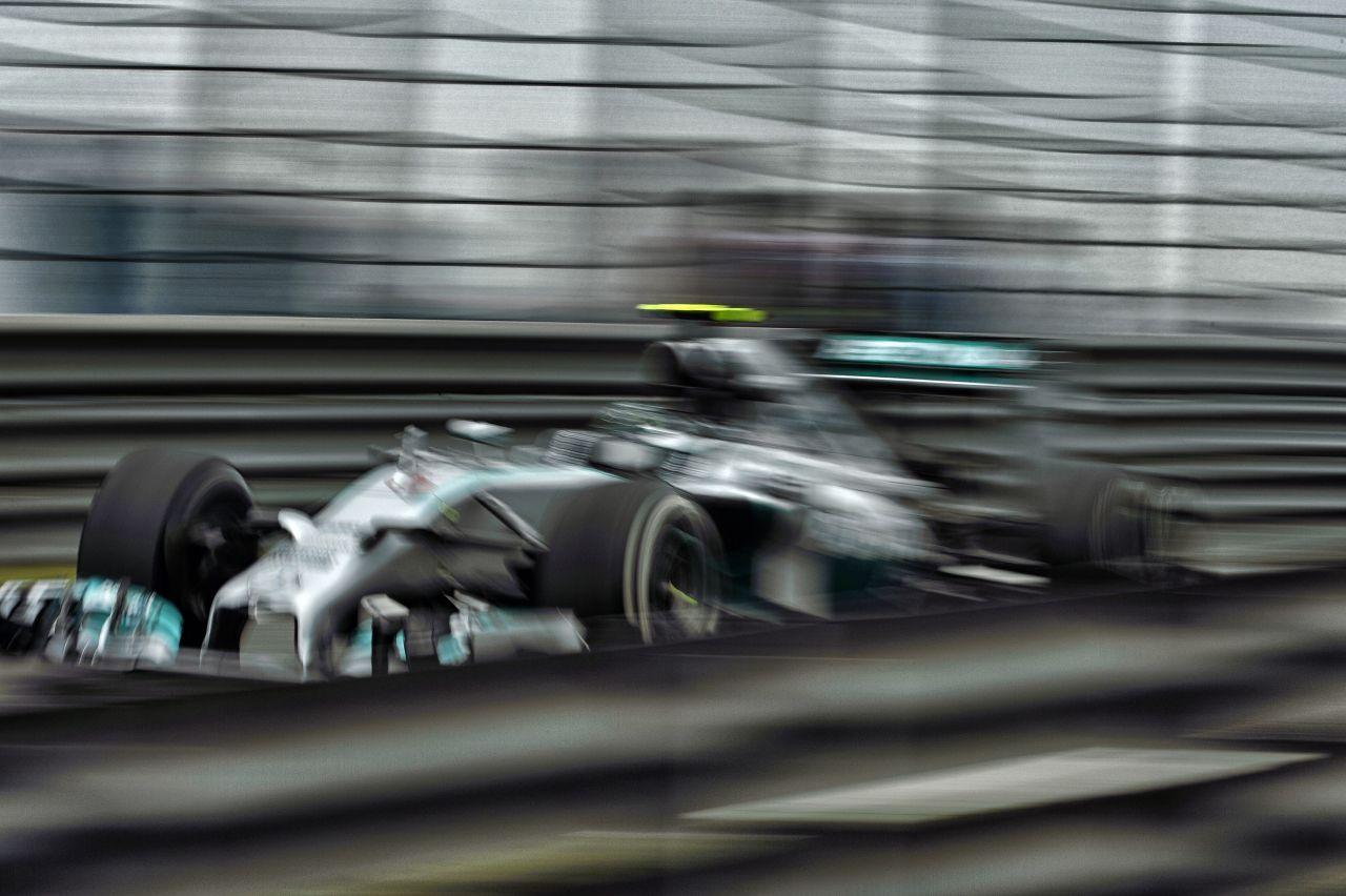 Hamilton nem lépett előre, Rosberg a helyes irányba tart - de mi történt Bahrein után?