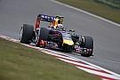 Ricciardo nyerte az értékelhetetlen és spórolós harmadik edzést Kínában Massa és Grosjean előtt