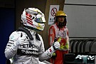 Hamilton simán megnyerte a kínai időmérőt! Ricciardo második, Vettel harmadik! Raikkönen alatt szétesik a Ferrari