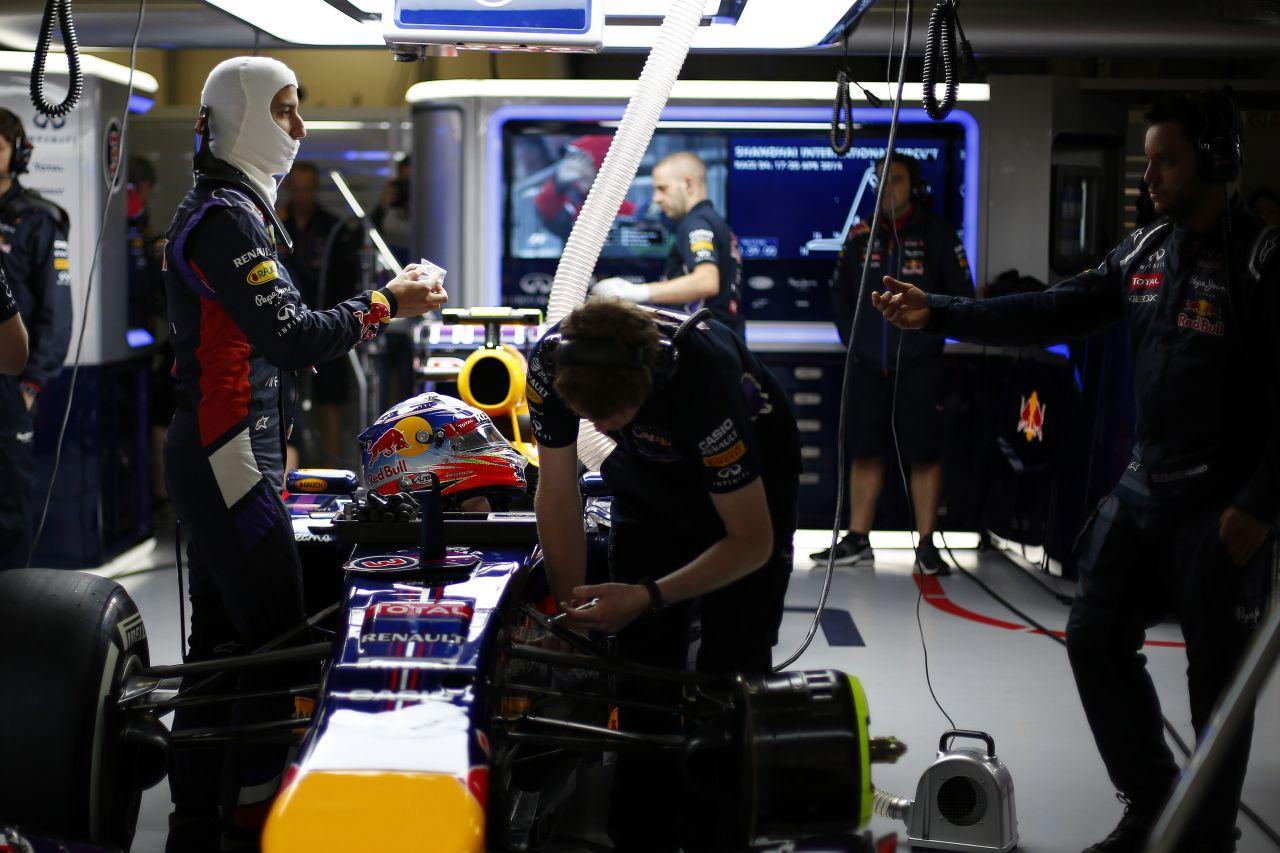 Hamarosan új üzemanyagot kap a Red Bull: 2-3 tized már Barcelonában?