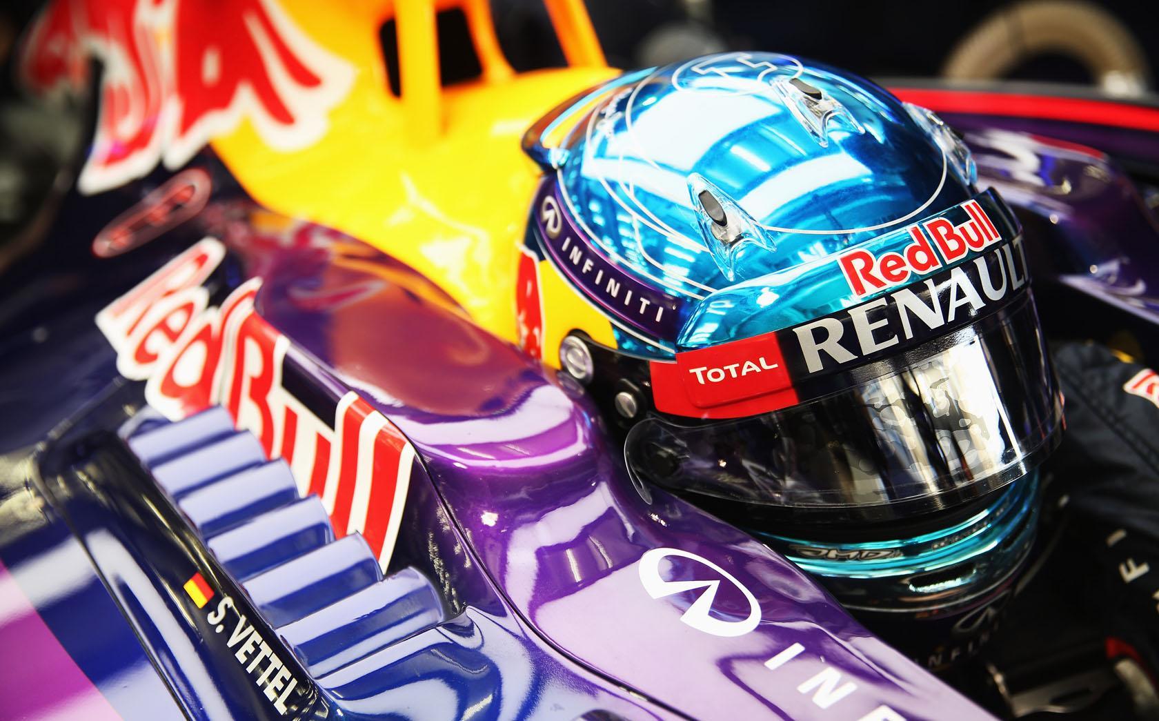 Vettel: Nem állunk valami jól…