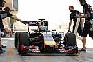 A Renault biztos benne, hogy mindent meg tudnak oldani: az RBR mindig a határon van