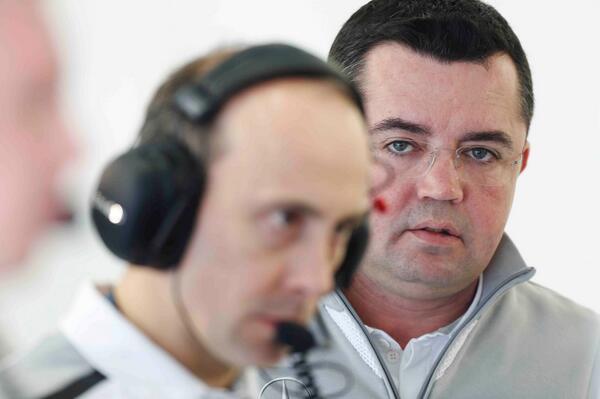 Whimarsh volt az, aki elsőként megkereste Boullier-t a McLaren-től