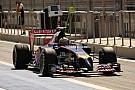 Toro Rosso: Ausztrália titokzatos, mint az idei bajnokság eleje