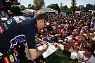 Red Bull: Bajban vagyunk, de még nem tudjuk, hogy mekkora ez a baj