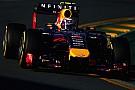 A Red Bull örül Ricciardo eredményének, de most inkább Vettellel foglalkoznak