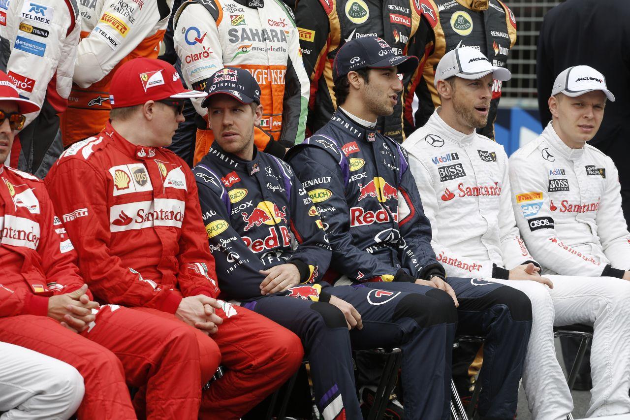 Raikkönen is nyugalomra inti a Ferrarit: a fékrendszer hozzájárul a problémákhoz