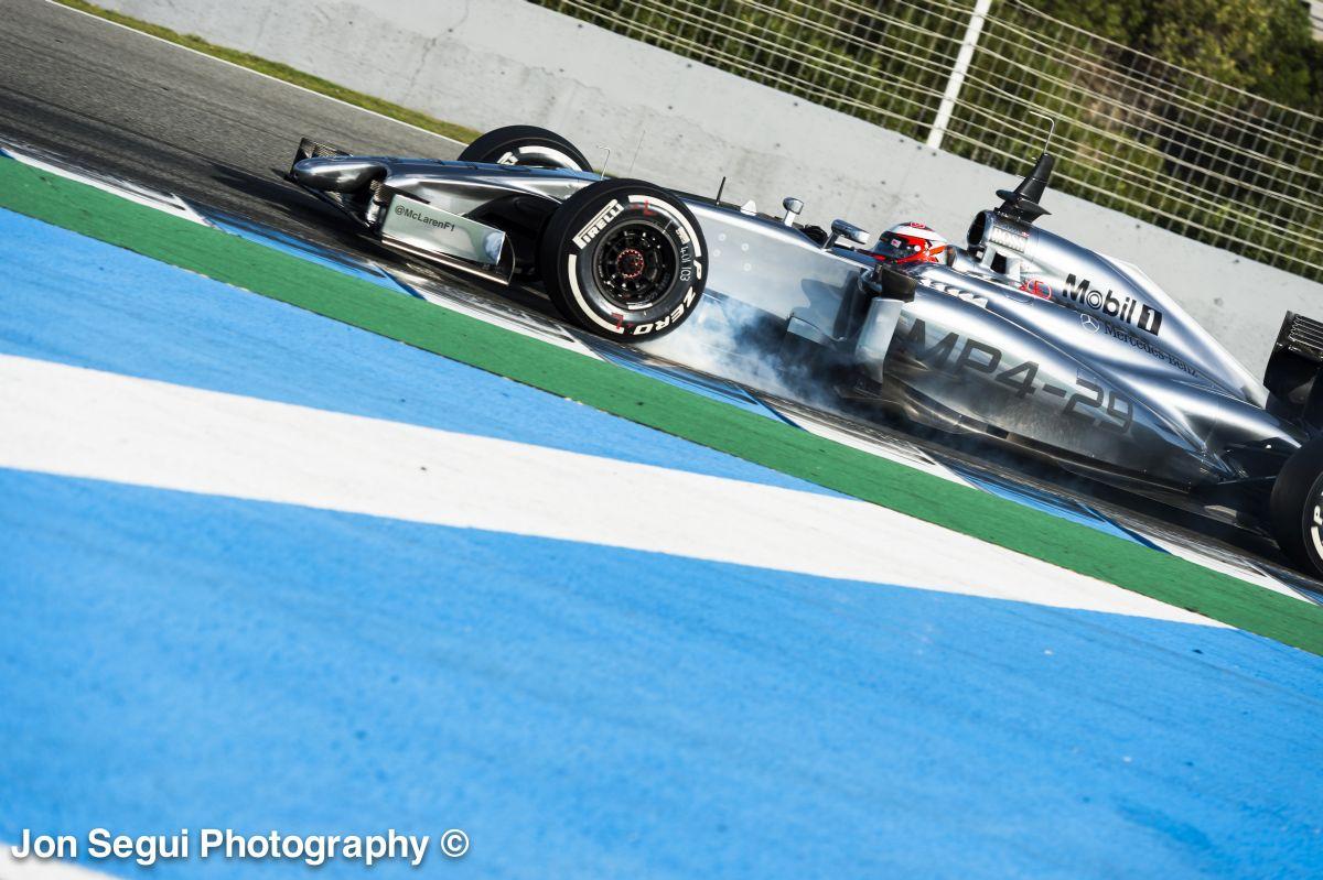 """Nem kell aggódnia a """"csupasz"""" McLarennek: a Honda már idén fizet a csapatnak?"""