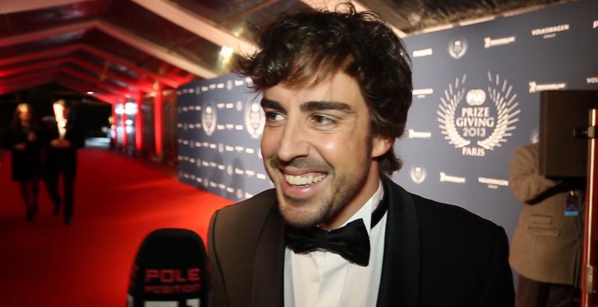 Alonso: Raikkönen hatalmas tehetség és sokat tanulhatok tőle