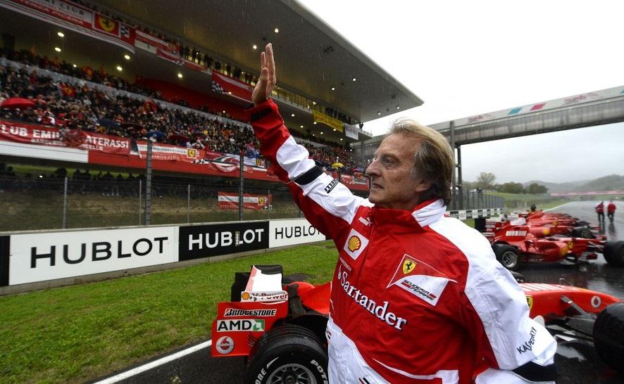A Ferrarié és a Mercedesé a legerősebb páros 2014-ben