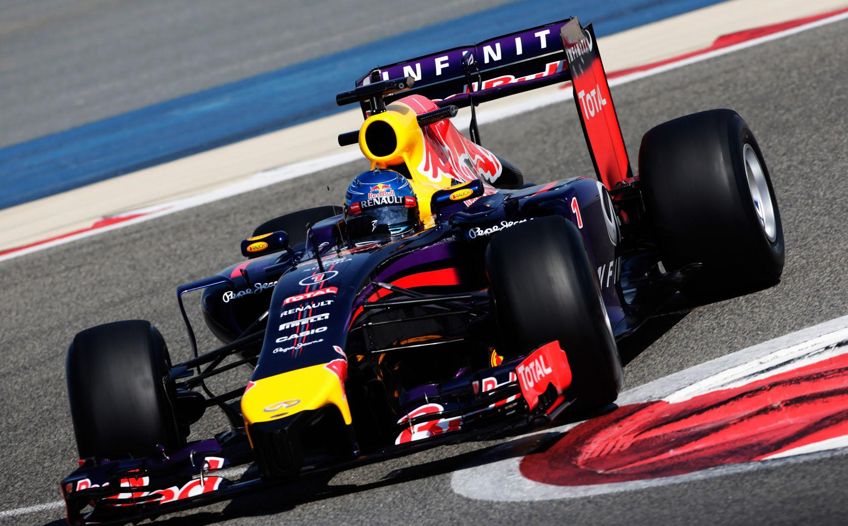 Forma-1 2014: Kövesd élőben a harmadik bahreini F1-es tesztnapot a helyszínről (ÉLŐ)