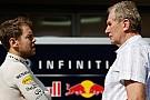 A Red Bull is le van maradva a tervhez képest: komplex nehézségekkel állnak szemben