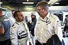Mercedes: Hamilton és Rosberg párosa a legjobb