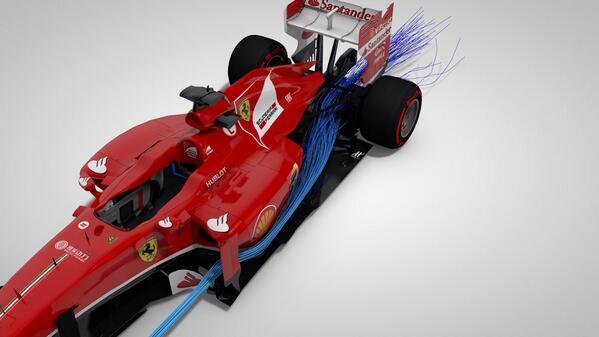 A Ferrari szerint káosz várható a Forma-1-ben