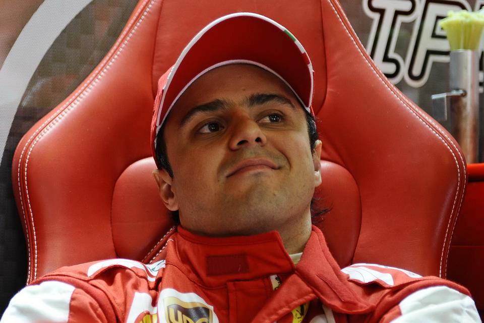 Massa: A McLarennel is tárgyalásban állok