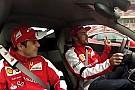 Alonso és Massa is a győzelmet célozná meg Belgiumban