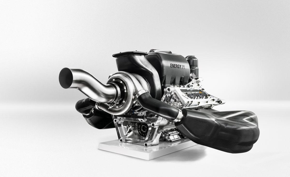 Újabb képek a Renault Energy F1-ről: grafikákon az 1.6 literes turbómotor