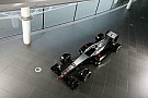 Fantasztikus festést kapott a 2014-es McLaren: Ezt mindenképpen látnod kell
