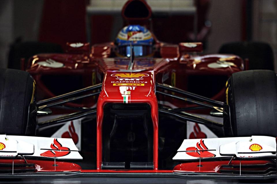 A Ferrari elismerte, továbbra is gondjai vannak a szélcsatornás adatokkal