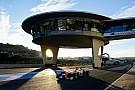 Alakul a 2014-es kezdés: téli tesztek Jerezben és Dubaiban