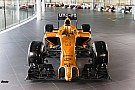 Így mutatna narancssárgában a 2014-es McLaren