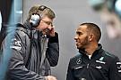A Mercedes szerint súlyos büntetést kaptak, mely hátrányt jelent