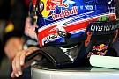 Röviden: Webber 2014-ben is a Red Bull-család tagja marad