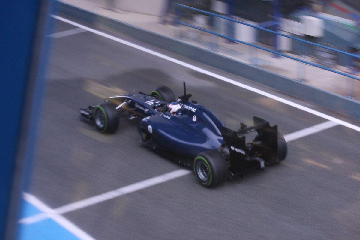 Symonds: 2016-tól újra versenyeket nyerhet a Williams