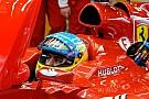 Alonso: Számomra ez az 5. hely nem jelent meglepetést…