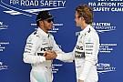 Idén ismét mókás lesz a Hamilton vs. Rosberg csata - csak ne avatkozzon bele senki
