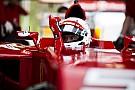A Ferrari figyelmezteti a rajongóit: Nehéz lesz 2015… Még Vettellel is
