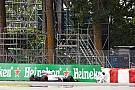 DRS-probleem veroorzaakte crash Massa, bevestigt Williams