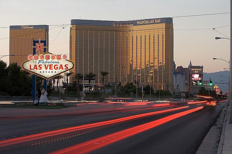 Kans op F1-race in Las Vegas toegenomen door Chinese investeerders
