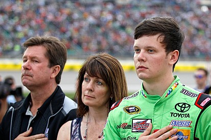 Father of NASCAR Xfinity Series star Erik Jones passes away