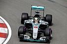 Hamilton capolavoro in Canada, ma Vettel è terzo a un soffio!